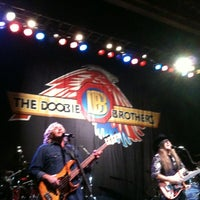 Photo taken at Keswick Theatre by Linda S. on 11/4/2011