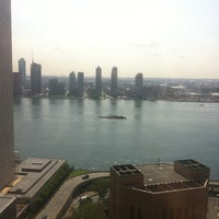 Photo taken at Long Island City, NY by Juan on 8/6/2011