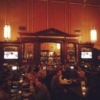 Photo taken at Ri Ra Irish Pub and Restaurant by Will P. on 11/23/2011