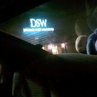 Photo taken at DSW Designer Shoe Warehouse by Jaiden M. on 11/27/2011