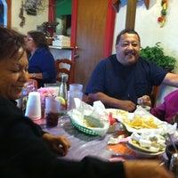 Das Foto wurde bei Little Mexico von Anna am 11/2/2011 aufgenommen