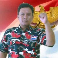 Photo taken at Mabes Relawan Pendukung Iqbal by Iqbal E. on 4/29/2012