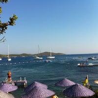 7/15/2012 tarihinde Nil B.ziyaretçi tarafından Mor Plaj'de çekilen fotoğraf
