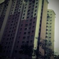 Photo taken at Lorong Selamat by ss H. on 3/12/2011