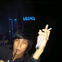 Photo taken at Legacy Club by jagoan i. on 10/18/2011