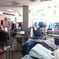 Photo taken at Niyomnan Shopping Center by Mustang on 3/25/2011