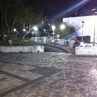 Photo taken at Teatro Vila Velha by Lenon on 8/11/2012