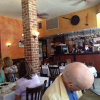 Photo taken at Sotto Voce by Tamar S. on 6/28/2012