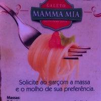 Foto tirada no(a) Galeto Mamma Mia por Alexandre N. em 3/3/2012