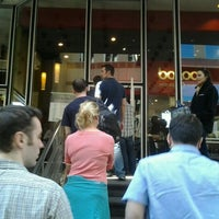Photo taken at Boloco by Mark M. on 3/21/2012