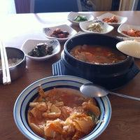 Korean Kitchen - Korean Restaurant