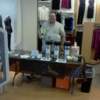 Photo taken at Dress Barn by Tim M. on 10/1/2011