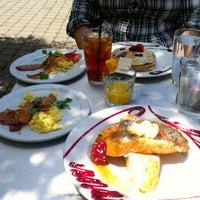 Photo taken at Isabel Restaurant by Brandi M. on 6/24/2012