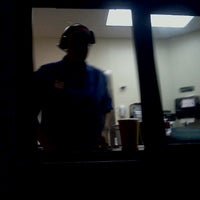 Photo taken at Wendy's by Topher A. on 10/19/2011