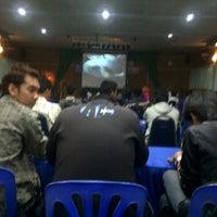 Photo taken at โสมาภา ป่าสัก รีสอร์ท by Cuddle N. on 12/23/2011