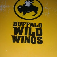 Photo taken at Buffalo Wild Wings by Liz H. on 8/22/2012