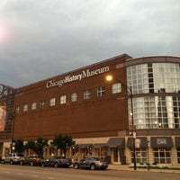 Photo taken at Chicago History Museum by Shawn P. on 8/3/2011