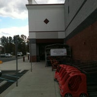 Photo taken at BJ's Wholesale Club by Kate R. on 10/20/2011