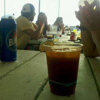 Photo taken at Low Tide Bar by Mike S. on 9/3/2011