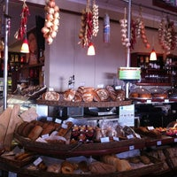 Photo taken at Newport Market and Deli by James-Brent S. on 5/26/2012