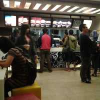 Photo taken at McDonald's by Angela L. on 3/11/2012
