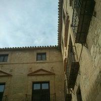 Foto tomada en Palacio Condes De Santa Ana por Pepe T. el 6/7/2012