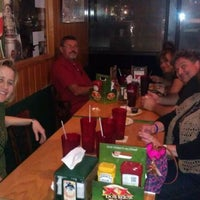 Photo taken at Beef 'O' Brady's by Kimberly M. on 9/11/2011