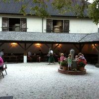 Photo taken at Friesacher Einkehr by Laura on 8/24/2012