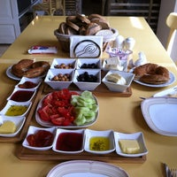 4/20/2012 tarihinde Bora E.ziyaretçi tarafından Çiçek Pastanesi'de çekilen fotoğraf
