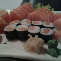Photo taken at Otousan Japanese Cuisine by Jaque H. on 4/24/2012