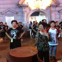 Photo taken at 上海歌城 SHANGHAI GECHENG by Erman H. on 6/24/2012