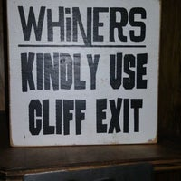 Photo taken at Windy Saddle Café by Kevin R. on 11/8/2011