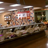 Photo taken at Kroger by Charlez F. on 5/27/2012