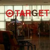 Photo taken at Target by Diana H. on 11/14/2011