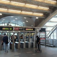 Photo taken at MTA Subway - 96th St (1/2/3) by 0zzzy on 9/25/2011