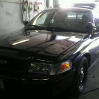 Photo taken at The Buffmaster Complete Auto Detailing by Justin B. on 9/21/2011