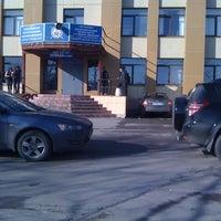 Photo taken at отдел ГИБДД by Игорь Х. on 4/28/2012