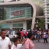 Photo taken at Perda City Mall by Jovine on 4/11/2012