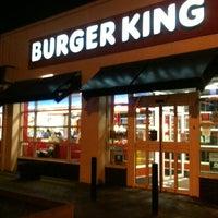 Photo taken at Burger King by Chris S. on 1/17/2012