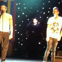 Photo taken at Talking Stick Resort Showroom by Bob H. on 9/2/2011