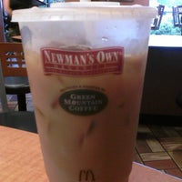 Photo taken at McDonald's by Arye B. on 8/7/2011