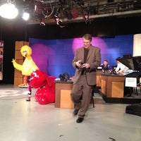 Photo taken at KCPT by Stacy L. on 3/9/2012