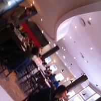 Photo taken at Césaros Restaurante by Daniel A. on 9/9/2011