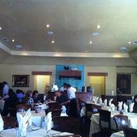Photo taken at Shalizaar by Sohrob T. on 7/23/2012