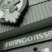 Photo taken at Frango Assado by Vinicius G. on 3/25/2012