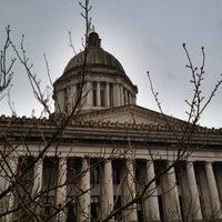 Photo taken at Washington State Capitol by Scott B. on 3/20/2012
