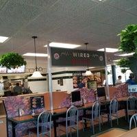 Photo taken at Burger King by Calvin C. on 7/14/2012