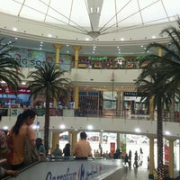 Photo taken at Madina Mall مدينة مول by Varghese on 6/15/2012