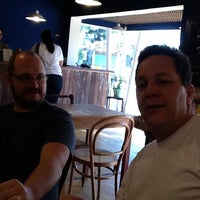 Photo taken at Largo Do Café by 'Shirley R. on 6/17/2011