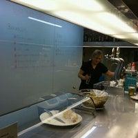 Photo taken at Palacio de Zuasti restaurante by Marcos R. on 11/5/2011
